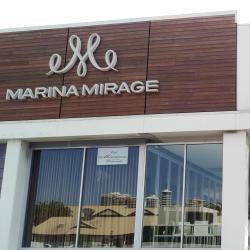 Εμπορικό Κέντρο Marina Mirage
