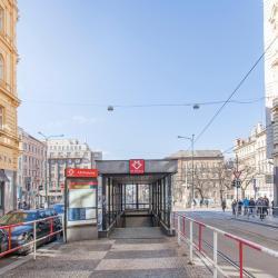 Stanica metra I. P. Pavlova