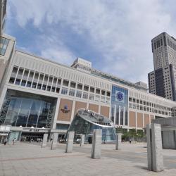 Stasiun Sapporo