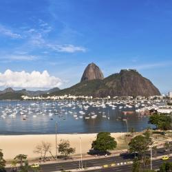 Playa Botafogo