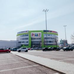 Zlate Piesky Shopping Palace, Bratislava