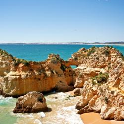 Tres Irmaos Beach