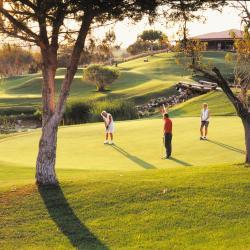 Campo de Golfe Balaia