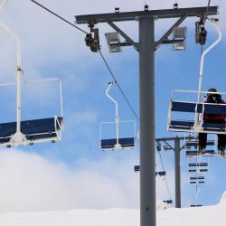 Foret Ski Lift