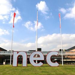 Birmingham NEC