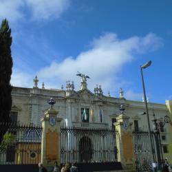 Universität Sevilla