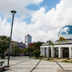 Dragão do Mar Cultural Centre