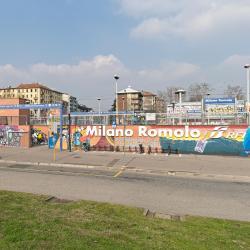 Romolo Station