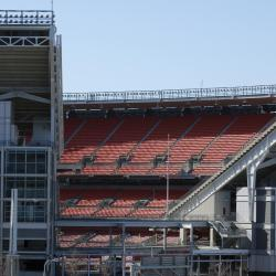 Estádio Cleveland Browns