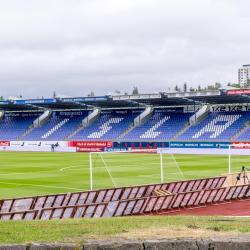 Laugardalsholl Stadium