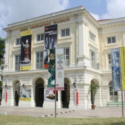 Museo de la Civilización Asiática
