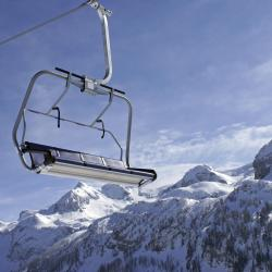 Belvedere Ski Lift