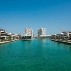 The Lagoon, Manama