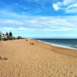 Faro Beach, Faro