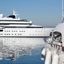 Yachtclub Thessaloniki