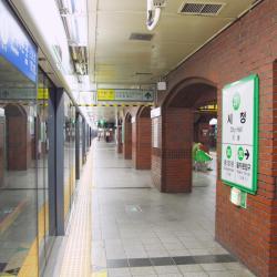 Estación City Hall