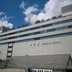 Dworzec kolejowy Yokohama