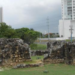 Old Panama, San Miguelito
