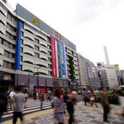 Stasiun Ikebukuro