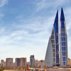 Bahrain World Trade Center (BWTC)