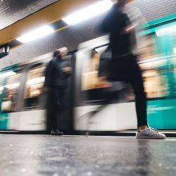 Métro Notre-Dame-des-Champs