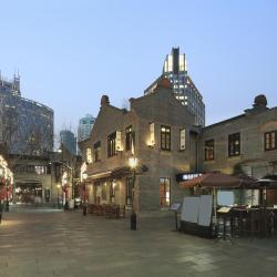 Xintiandi, Shanghai
