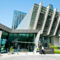 The Galleria, Al Maryah Island