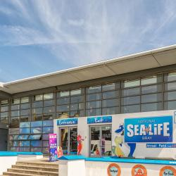 National Sealife Aquarium