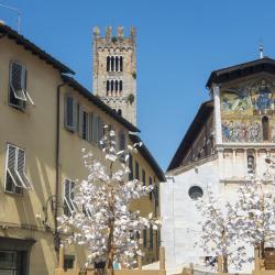 Βασιλική του San Frediano