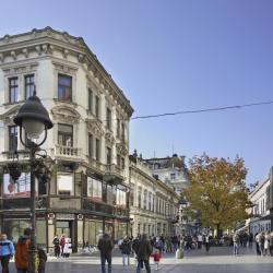 Knez Mihailova Street, Belgrad