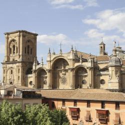 Granados katedra