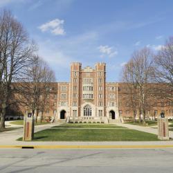 Университет Индианы в Университете Пердью Индианаполис