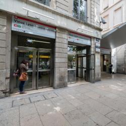 Vieux Lyon Metro İstasyonu