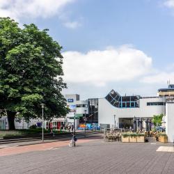 Rotterdam Alexander Station