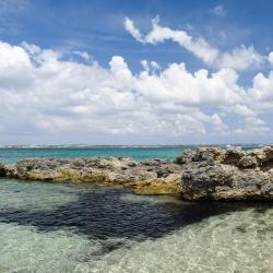Punta Pizzo Beach