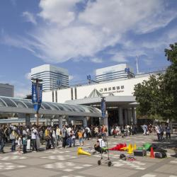 Kaihin Makuhari Station