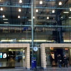 Estação Ferroviária - Gare du Midi