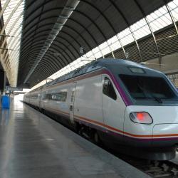 Córdoba Central Station