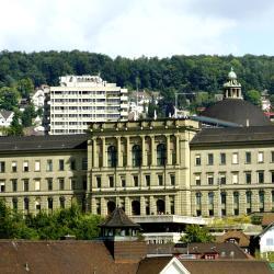 Politechnika Federalna w Zurychu