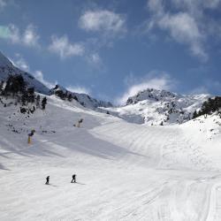 Arinsal (Ski Station Pal-Arinsal)