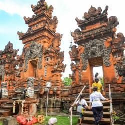 Templo Petitenget