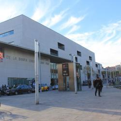 Guinardó  | Hospital de Sant Pau Metro Station