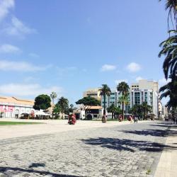 Santa Catalina Parkı