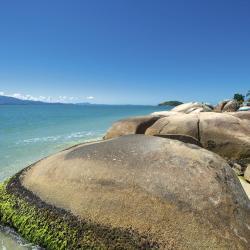 Praia dos Ingleses, Florianópolis