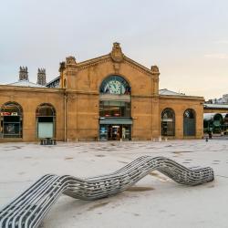 Gare de Nancy-Ville