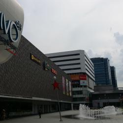 VivoCity, Singapore
