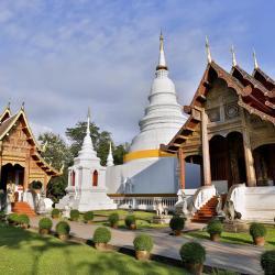 Wat Phra Singh-hofið
