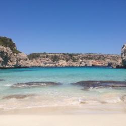 strand Calo des Moro
