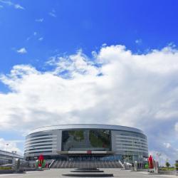 Спортивно-развлекательный комплекс «Минск-Арена»