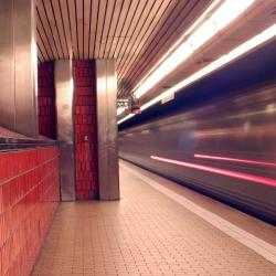 Jackson Heights – Roosevelt Avenue  74th Street – Broadway -rautatieasema